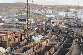 отстой подвижного состава в Алтайском крае