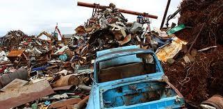 лом черных металлов в Алтайском крае