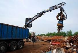 сдать металлолом с вывозом в Алтайском крае